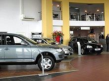 Volkswagen официально выиграл от кризиса