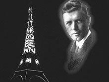 На Эйфелевой башне загорятся «Огни Citroen»