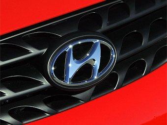 У Hyundai в 2009 году нет кризиса