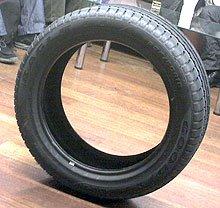 Goodyear закрывает завод по выпуску материалов для восстановления протектора