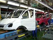 """ГАЗ увеличивает план производства """"ГАЗели"""" на 4 квартал 2009 года"""