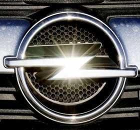 Евросоюз решит судьбу Opel 27 ноября