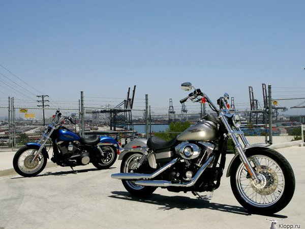 Harley-Davidson сократит 1 тыс. персонала