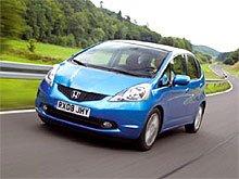 Honda в 3 раза повышает прогноз прибыли за 2009 год