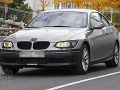 Каким будет новое купе BMW 3-серии