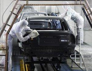 Корейский суд остановил производство российского автомобиля Tagaz Vega