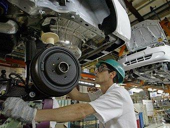 Обновленный GM потратит на разработку машин для развивающихся стран $1 млрд.