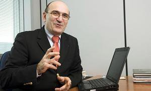 Вице-президент Renault не ждет быстрого оздоровления рынка в 2010 году