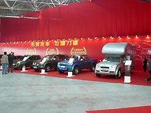 Китай введет льготы и на мощные авто