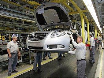 BAIC начнет выпуск автомобилей под собственной маркой