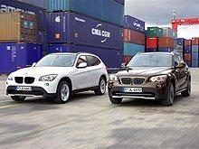 BMW за 9 месяцев получила прибыль в ?47 млн.