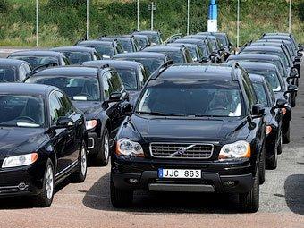 Geely намерена купить Volvo за два миллиарда долларов