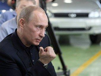 Россия потратит на спасение АвтоВАЗа еще 55 млрд. рублей
