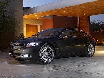 Как Fiat будет спасать Chrysler. План обновления модельного ряда