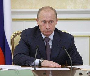 Владимир Путин также прокомментировал отказ GM продать Opel