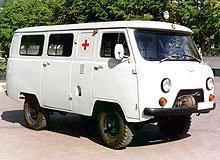 В России скандал с госзаказом на автомобили скорой помощи