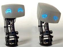 Ученые придумали робота-навигатора, который помогает в пробках
