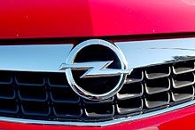 GM обнародовала план спасения Opel