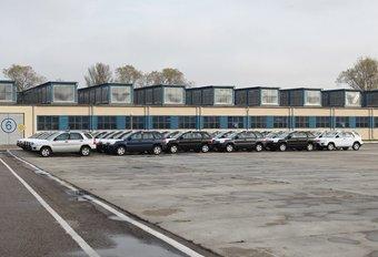 В России в октябре зафиксировали спад продаж