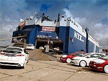 Европейская версия Honda Civic Type R находит новые рынки сбыта
