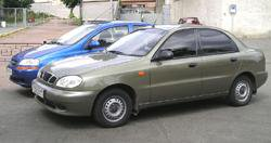 Daewoo будет выпускать шины