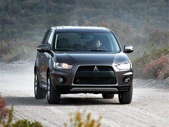 Обновленный Mitsubishi Outlander XL официально презентовали