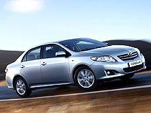 Toyota меняет глобальную стратегию и делает ставки на растущие рынки