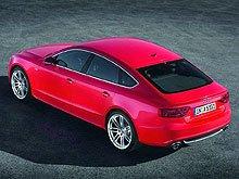 Audi в октябре зафиксировала рост продаж
