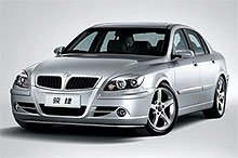 BMW инвестирует в СП с Brilliance $735 млн.