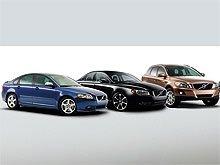 Geely намерена увеличить продажи Volvo до 1 млн. в год