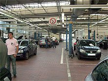 VW продолжает унификацию. На новой платформе выпустит 60 моделей