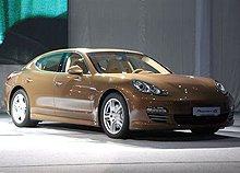 Porsche потерял ?4,4 млрд. из-за желания купить Volkswagen