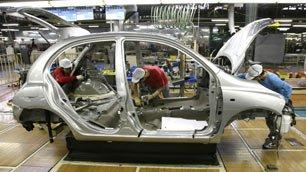 Производство Nissan Micra перенесут в Индию
