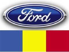 Румынские власти поддержат завод Ford в Крайове на $595 млн.