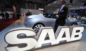 GM закрывает дилерские центры Saab в США