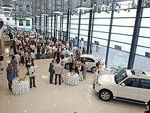 На европейском рынке кризис закончился. Продажи авто в октябре выросли на 11%