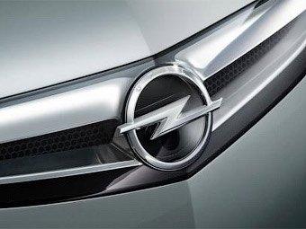 Magna и Сбербанк удовлетворятся и 55% акций Opel