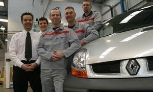 Renault через год запустит производство электромобилей в Турции и первой выйдет на рынок