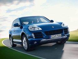 Делагация Porsche прибыла изучать московский ЗИЛ