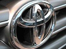 Toyota тратит на исследования больше всех компаний в мире