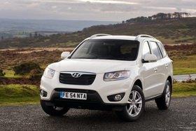 Hyundai Santa Fe 2010 года будет дешевле нынешнего поколения