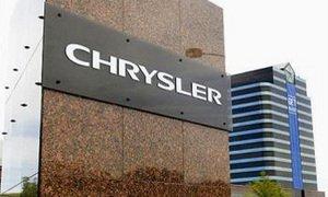 Chrysler будет производить двигатели для Fiat