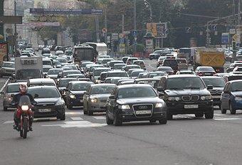 Российские дилеры опасаются потока подержанных авто из Белоруссии