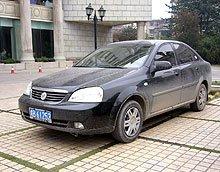 Китайская SAIC в этом году станет 8-ым автопроизводителем в мире