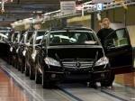 Daimler инвестирует 600 млн. евро в A- и B-Класс