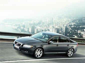Вокруг продажи Volvo разгораются страсти. На кону уже $2,5 млрд.