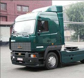 МАЗ и ЗИЛ займутся совместной сборкой грузовиков