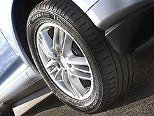 В ЕС на шинах будут обозначать уровень шума, экономичность и степень сцепления с дорогой