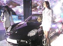 Magna требует от Porsche $600 млн неустойки
