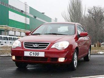ТагАЗ возобновил производство собственного автомобиля С-100